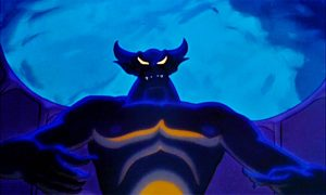 Chernabog from Disney's Fantasia